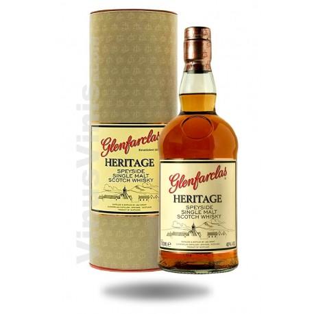 Whisky Glenfarclas Heritage
