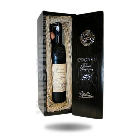 Cognac Lheraud 1979 Grande Champagne
