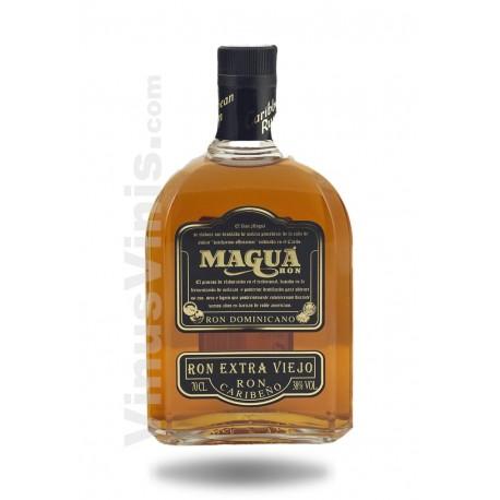Rhum Magua Extra Viejo