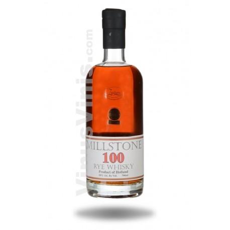 Whisky Millstone Rye 5 ans