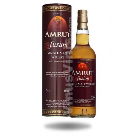 Whisky Amrut Fusion