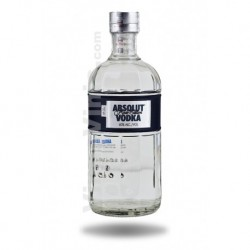 Vodka Absolut Mode Edition