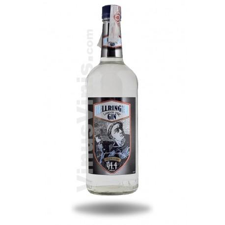 Gin Bellringer