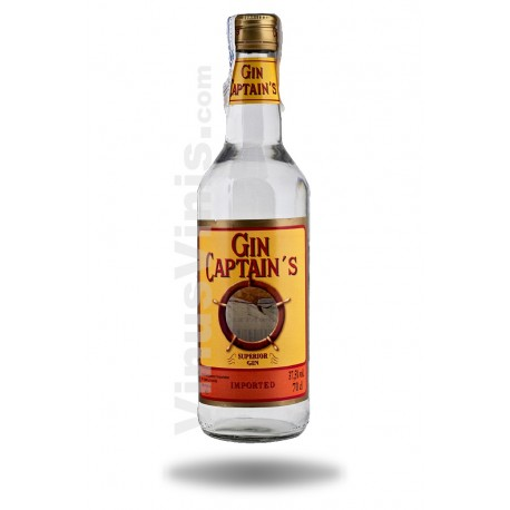 Gin Captain's