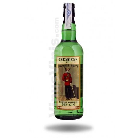 Gin Cremorne Colonel Fox