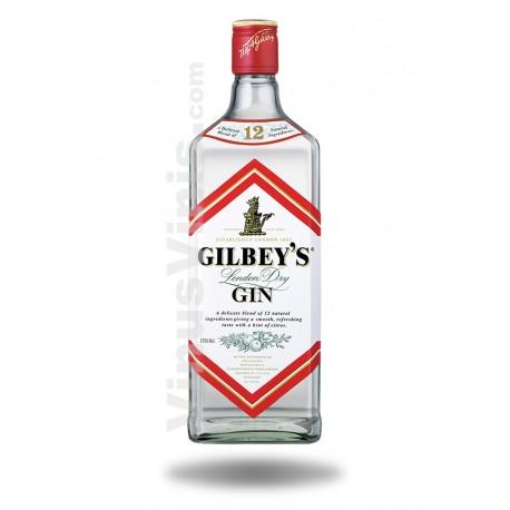Gin Gilbeys