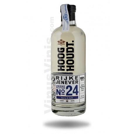 Gin Hooghoudt Rijke Jenever 24