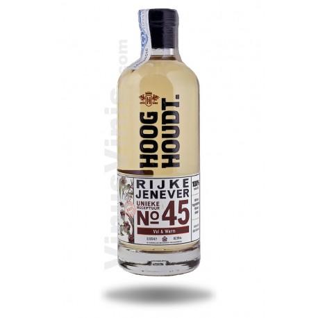Gin Hooghoudt Rijke Jenever 45