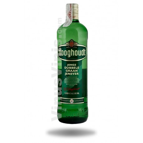 Gin Hooghoudt Jonge Dubbele Graan Jenever
