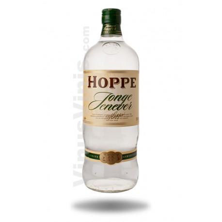 Gin Hoppe Jonge Genever