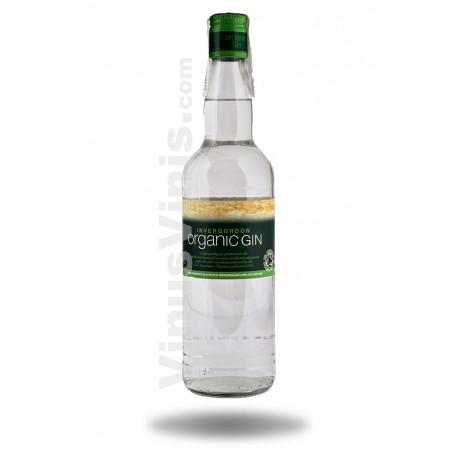 Gin Invergordon Organic