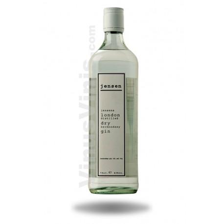 Gin Jensen's Bermondsey