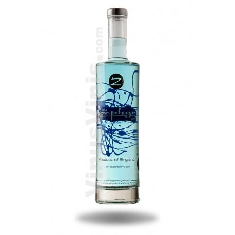 Gin Zephyr Blue