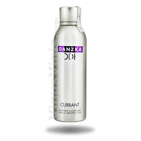 Vodka Danzka Currant