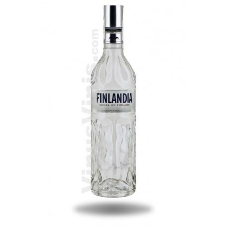 Vodka Finlandia Classic