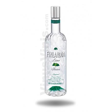 Vodka Finlandia Lime Fusion