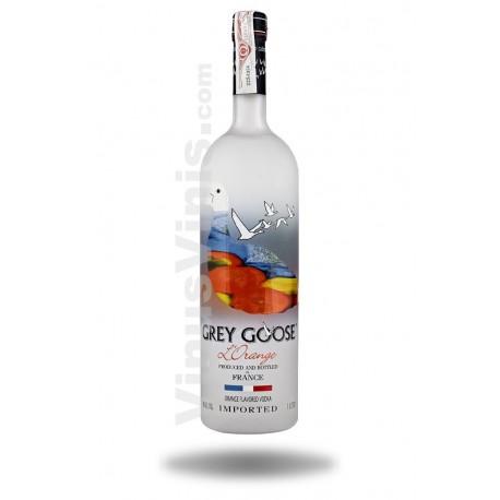 Vodka Grey Goose L'Orange