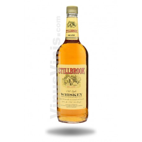 Whiskey Stillbrook Old Style