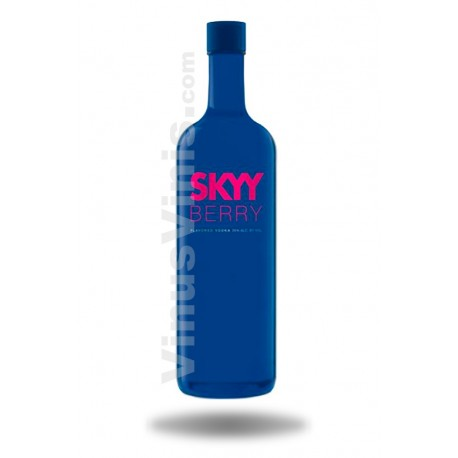 Vodka SKYY Berry