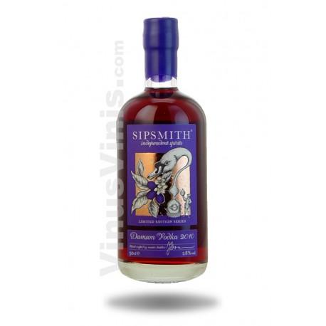 Vodka Sipsmith Damson 2011
