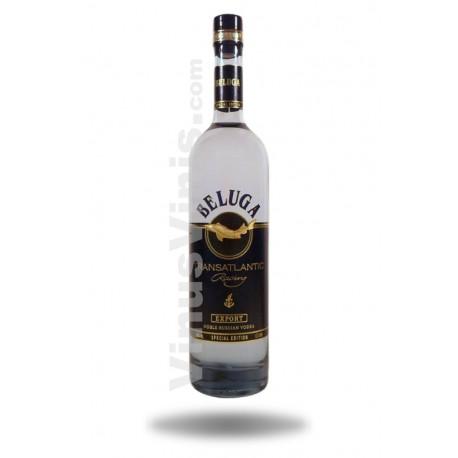 Vodka Beluga Transatlantic Racing Special Edition