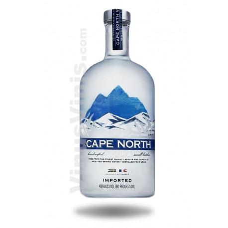 Vodka Cape North