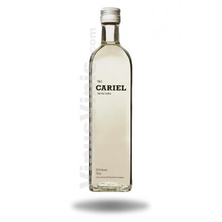 Vodka Cariel Vainilla