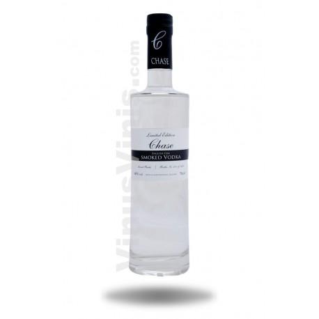 Vodka William Chase Oak Smoked