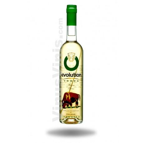 Vodka Evolution Bison