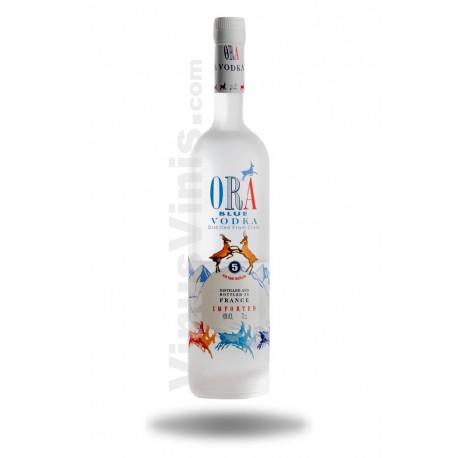 Vodka Ora Blue