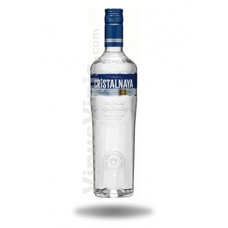 Vodka Cristalnaya