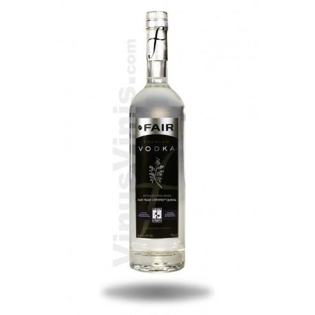 Vodka Fair Trade Quinoa