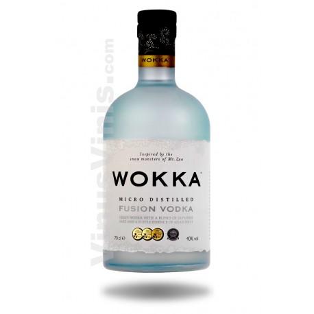 Vodka Saki