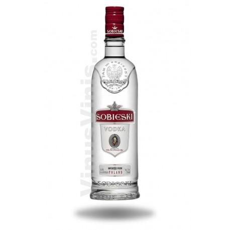 Vodka Sobieski
