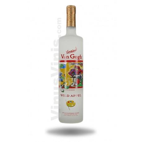 Vodka Van Gogh Grape