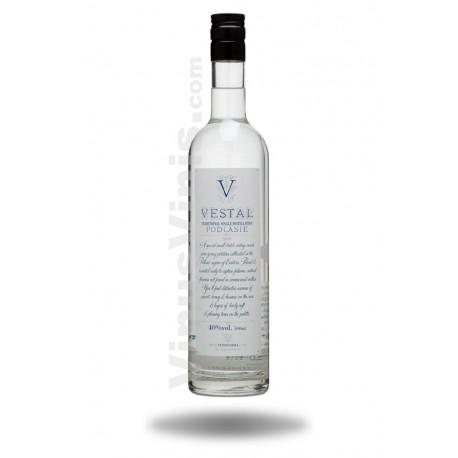 Vodka Vestal Podlasie 2011