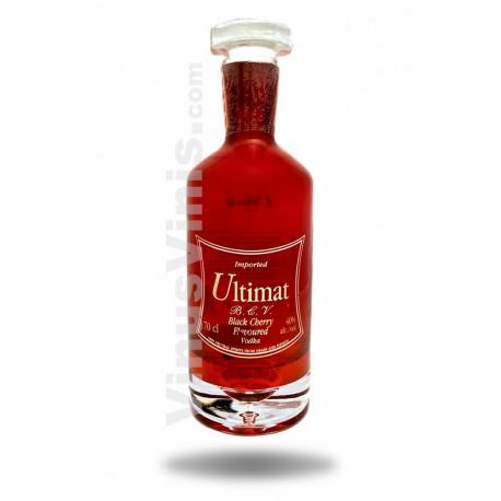 Vodka Ultimat Black Cherry