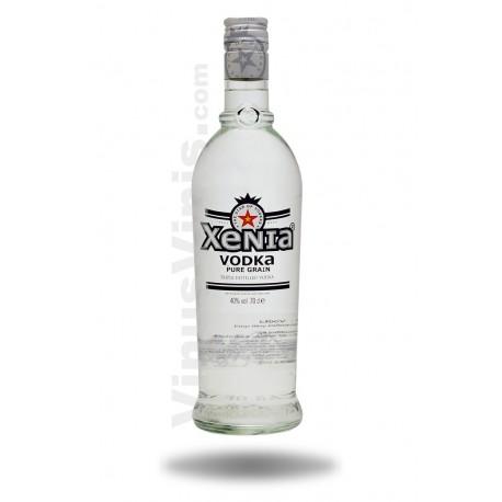 Vodka Xenia Pure Grain