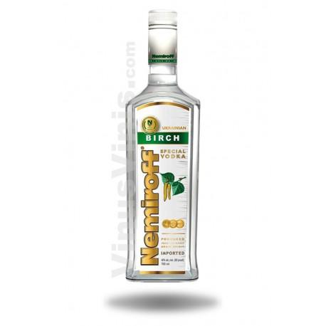 Vodka Nemiroff Birch Special
