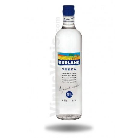 Vodka Kurland Original