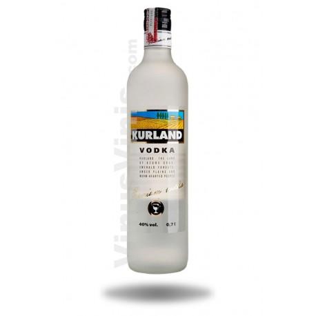 Vodka Kurland Premium