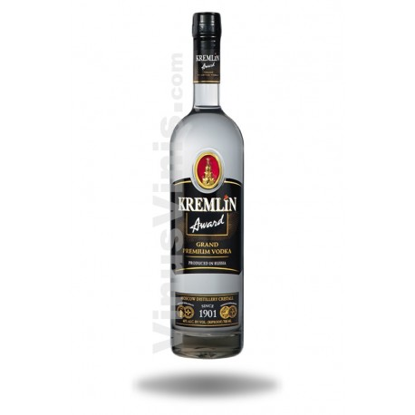 Vodka Kremlin Award (1L)