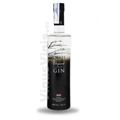 Gin William Chase