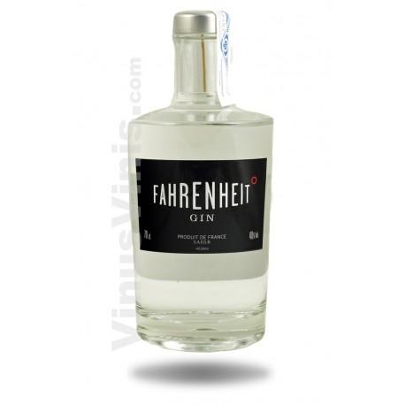 Gin Fahrenheit