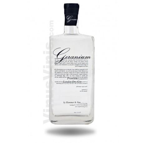 Geranium gin anmeldelse