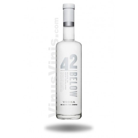 Vodka 42 Below Pure