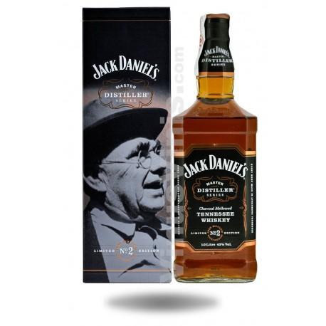Whisky Jack Daniel's Master Distiller Series No 2 Limited Edition (1L)