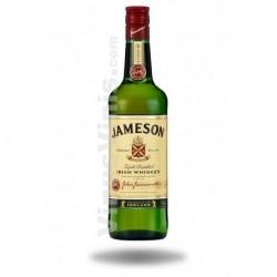 Whisky Jameson Irish Whiskey (1L)
