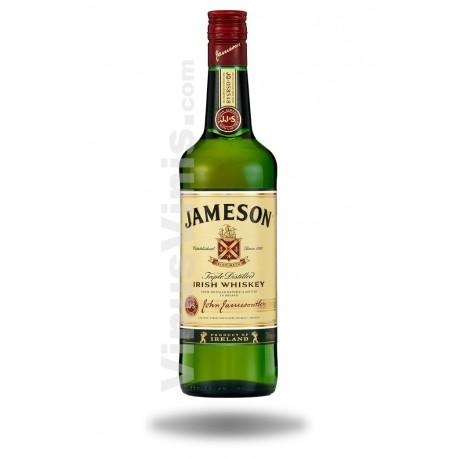 Whisky Jameson Irish Whiskey (1L))