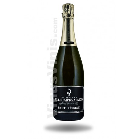 Billecart - Salmon Brut Reserve